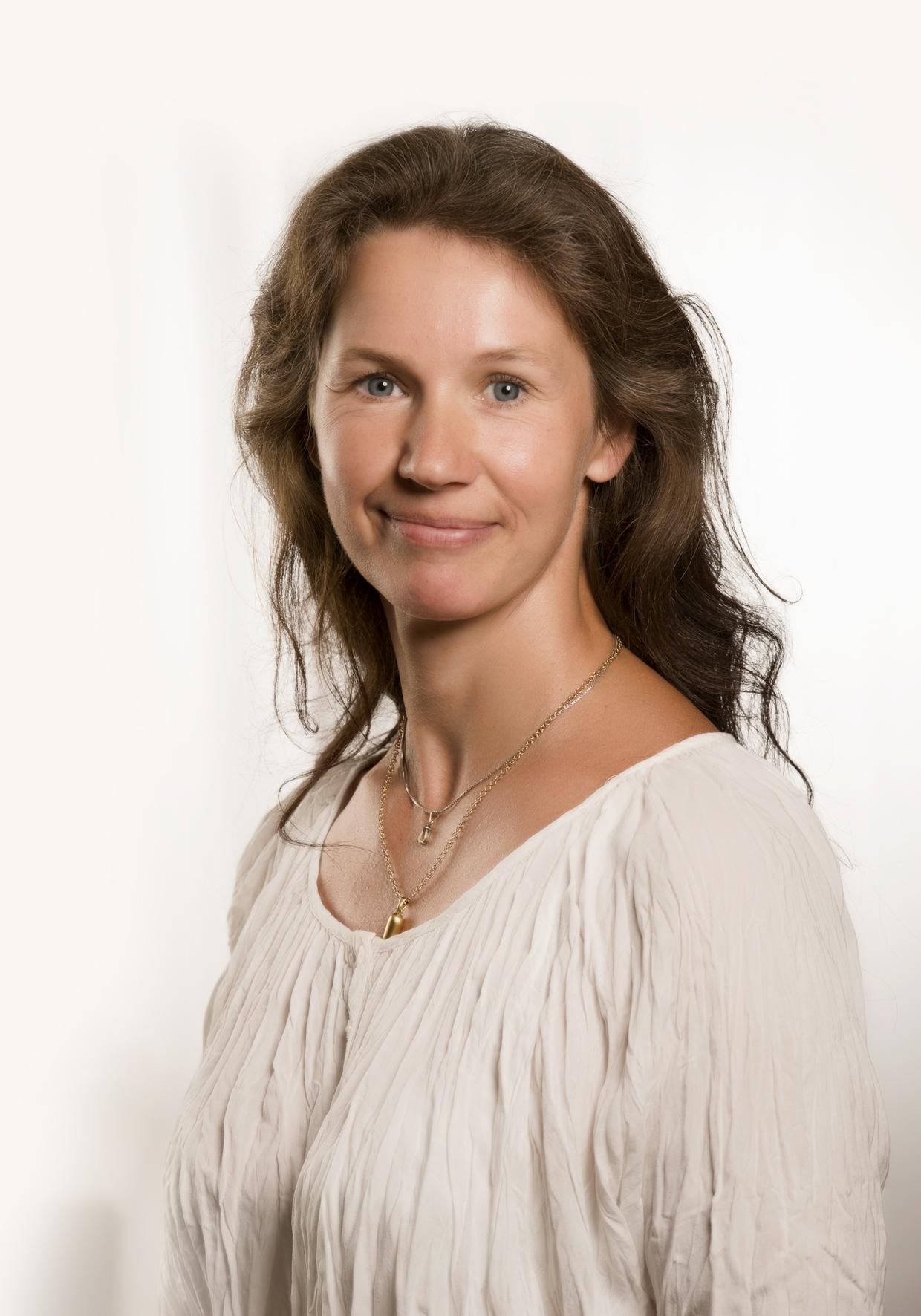 Anne-Ly Naukas